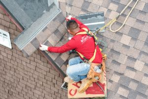 Greater East Windsor Roof Replacement