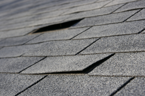 Identify Roof Damage in Enfield